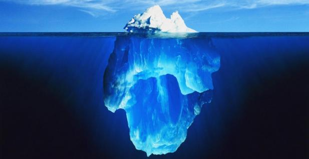 glacier_iceberg_under_water-75675